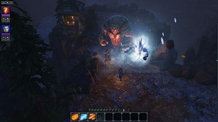 Aperçu Divinity : Original Sin - E3 2012 PC - Screenshot 2