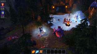 Aperçu Divinity : Original Sin - E3 2012 PC - Screenshot 3