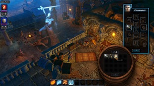 Aperçu Divinity : Original Sin - E3 2012 PC - Screenshot 4