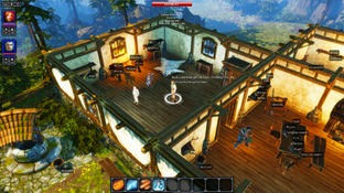 Aperçu Divinity : Original Sin - E3 2012 PC - Screenshot 5
