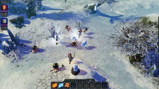 Aperçu Divinity : Original Sin - E3 2012 PC - Screenshot 6