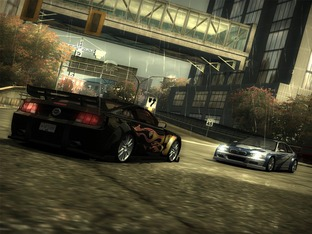 Test Need For Speed Most Wanted PC - Screenshot 51
