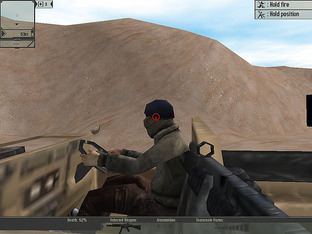 Test Navy Seals 2 : Weapons Of Mass Destruction PC - Screenshot 1