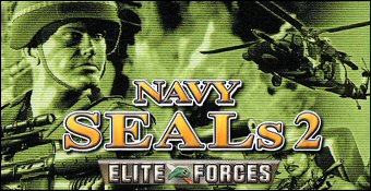 Elite Forces : Navy SEALs 2