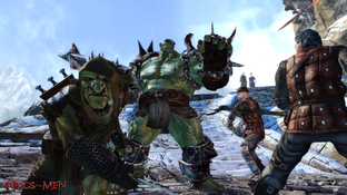 Images de Of Orcs and Men