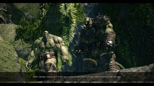 Of Orcs and Men | MULTI | PC