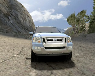 Test Off Road PC - Screenshot 26