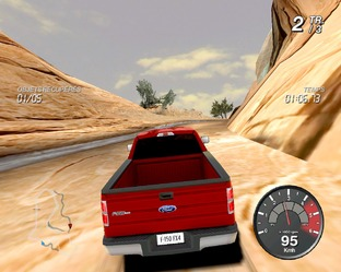 Test Off Road PC - Screenshot 27