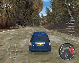 Test Off Road PC - Screenshot 28