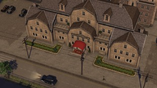 Images Omerta : City of Gangsters PC - 10