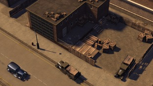 Images Omerta : City of Gangsters PC - 11