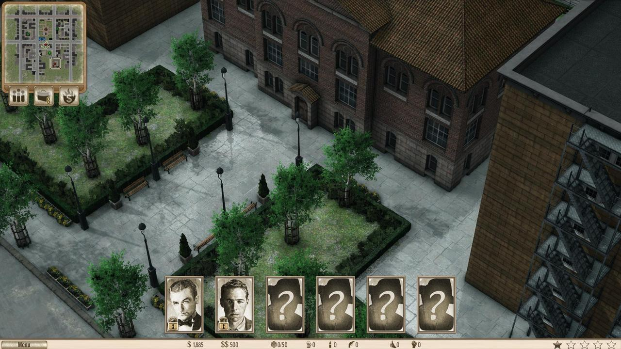 Images Omerta : City of Gangsters PC - 31