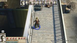 Test Omerta : City of Gangsters PC - Screenshot 34