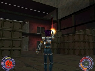 Test Oni PC - Screenshot 6