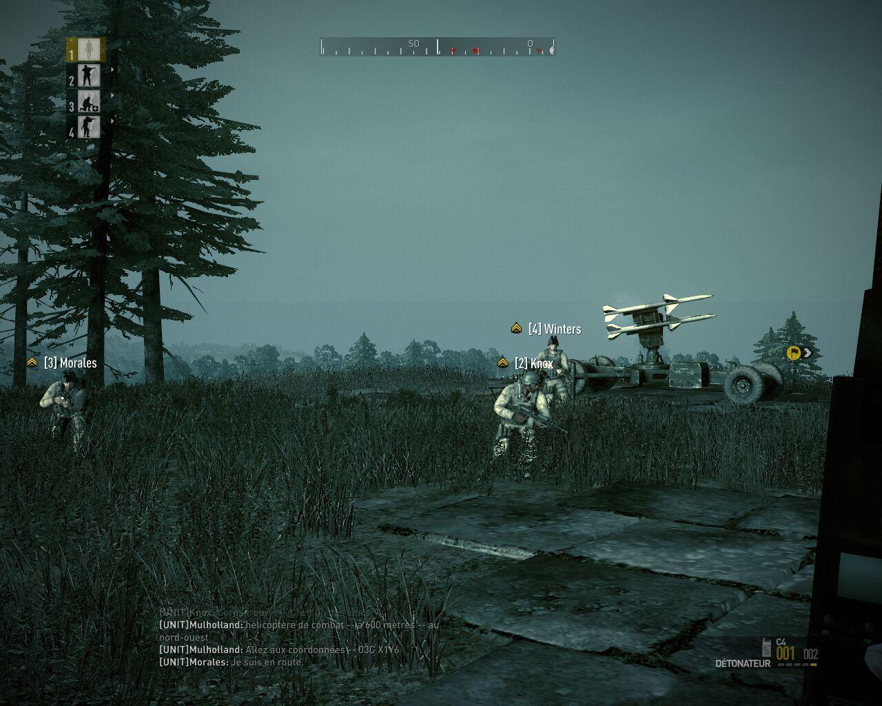 2014 - Кряк operation flashpoint dragon rising МОБЙЛЕ-ХЕЛПЕР.РУ.