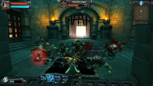 Test Orcs Must Die ! PC - Screenshot 125