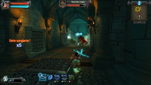 Test Orcs Must Die ! PC - Screenshot 130