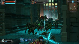 Test Orcs Must Die ! PC - Screenshot 134