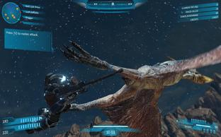 Test Orion : Dino Horde PC - Screenshot 2