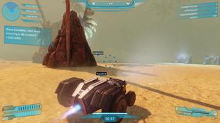Test Orion : Dino Horde PC - Screenshot 4
