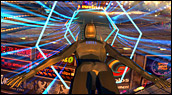 Aperçu : Otherland : impressions sur ce MMO futuriste qui sortira en 2010 - PC