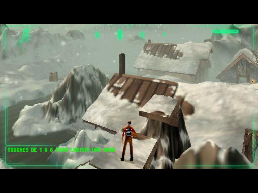 jeuxvideo.com Outcast - PC Image 4 sur 13