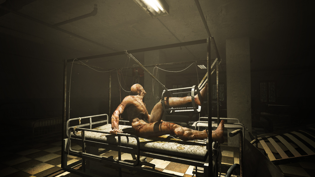Ver captura de Outlast