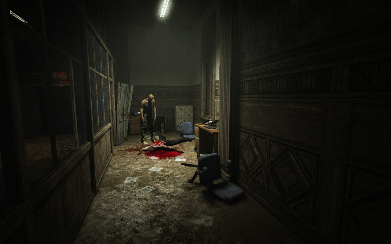 OUTLAST WHISTLEBLOWER Free Iso Download Pc Version
