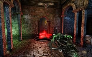 Test Painkiller : Hell & Damnation PC - Screenshot 39