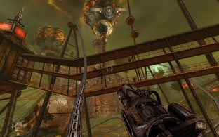 Test Painkiller : Hell & Damnation PC - Screenshot 40