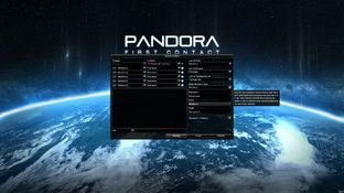Test Pandora : First Contact PC - Screenshot 10