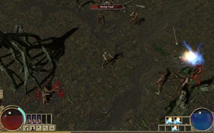 Images Path of Exile PC - 17