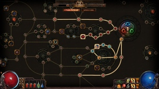 Test Path of Exile PC - Screenshot 51