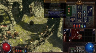 Test Path of Exile PC - Screenshot 52