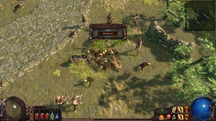 Test Path of Exile PC - Screenshot 53