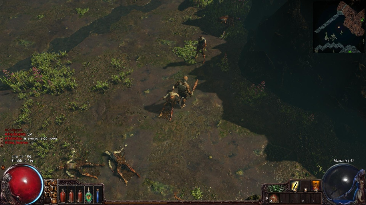 Images Path of Exile PC - 59