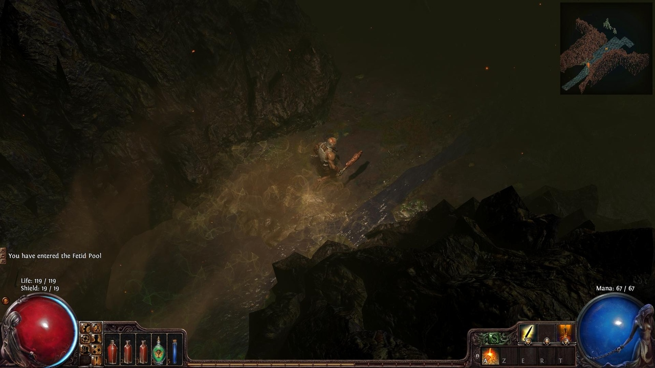 Images Path of Exile PC - 65