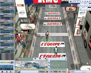 Fiche complète Pro Cycling Manager Saison 2007 - PC