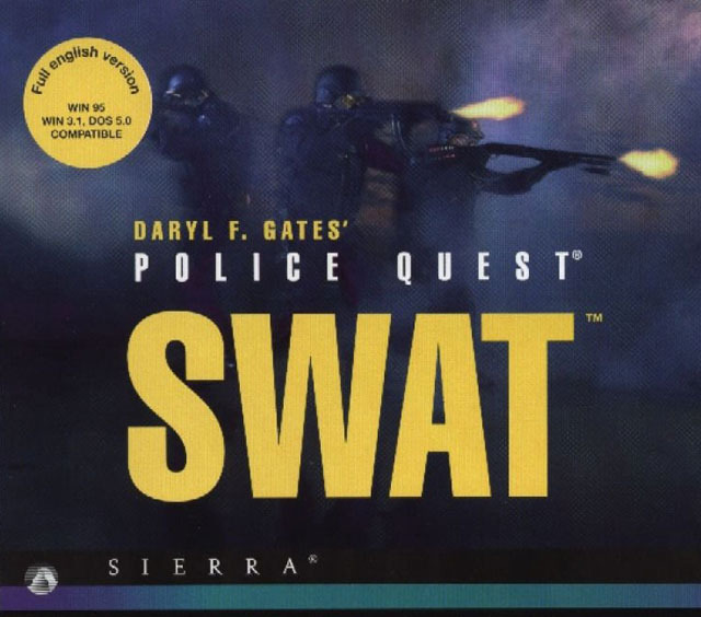 police quest swat sur pc. Black Bedroom Furniture Sets. Home Design Ideas