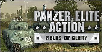 test du jeu panzer elite action fields of glory sur pc. Black Bedroom Furniture Sets. Home Design Ideas