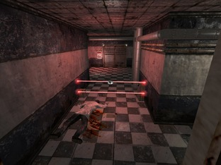 Test Penumbra : Black Plague PC - Screenshot 32