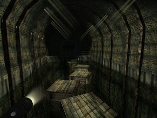 Test Penumbra : Black Plague PC - Screenshot 33