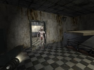 Test Penumbra : Black Plague PC - Screenshot 3