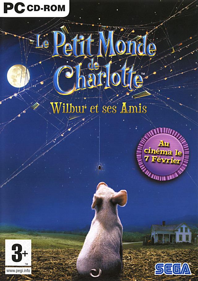 Le petit monde de charlotte sur pc - Le monde de charlotte ...
