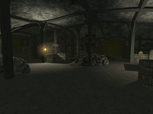 Test Penumbra : Overture PC - Screenshot 35