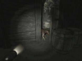 Test Penumbra : Overture PC - Screenshot 36