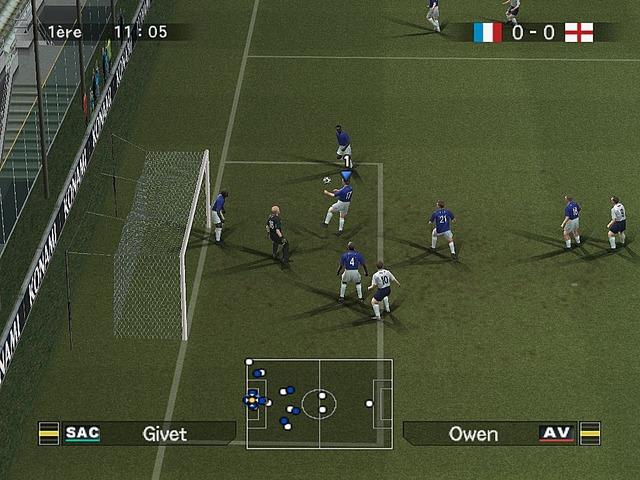 telecharger jeux de foot sur pc
