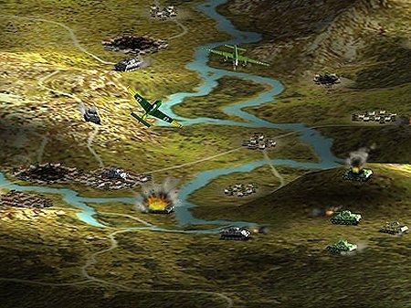 Panzer General 3d : Assault