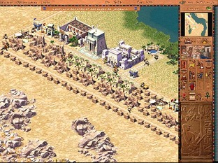 Test Pharaon PC - Screenshot 2