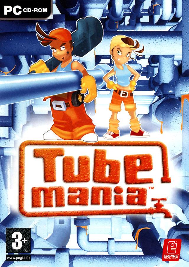 [HF] Tube Mania